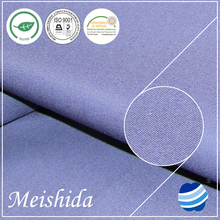 MEISHIDA 100% cotton drill 80/2*80/2/133*72 cotton cloth wholesale