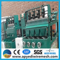 China ISO 9001 automatic zinc wire cleaning ball machine ball have good shape