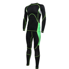 Men Spandex Lycra sports apparel