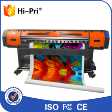hot sale 3.2m dx5 head plotter de impresion made in China