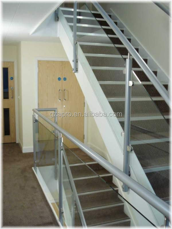 House frame Indoor glass stair railings Interior stairs railing designs Stair railings