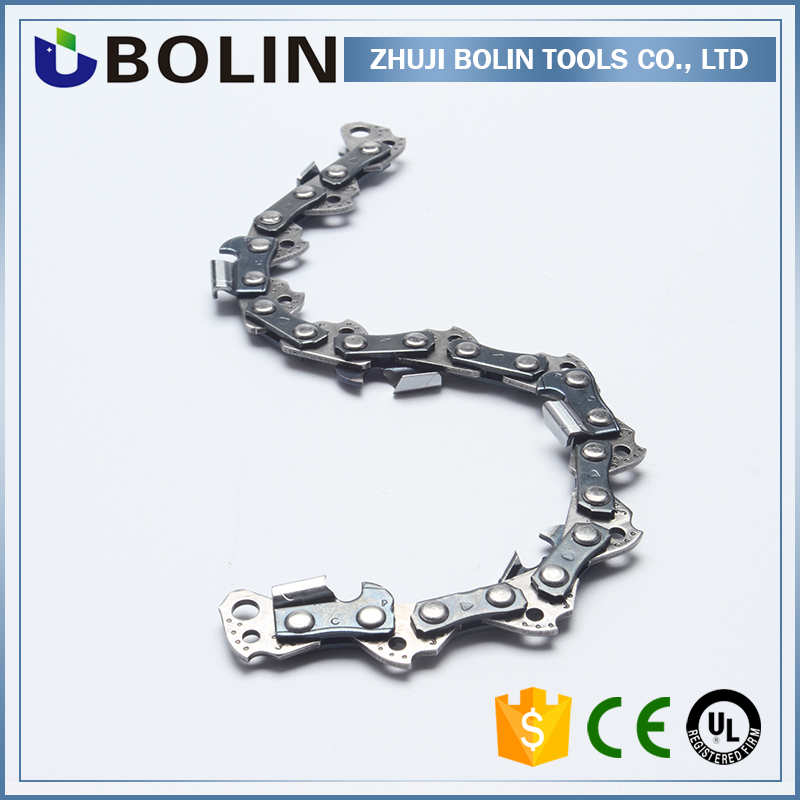 "New technology STHIL 3/8lp""-050"" semil chisel chainsaw chain for king saw chain"