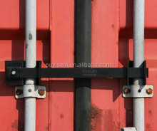 8mm thickness ISO Shipping Container door barrier seal safe lock