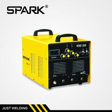 High quality aluminium weld inverter tig ac dc 250a pulse mosfet welder tig arc welding machine tig-200p spark welding machine