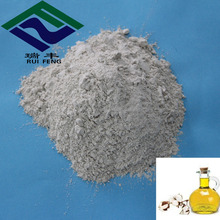free sample research chemical activated bleaching earth refining cotton oil