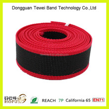 1.5 inch double side printed polyester webbing