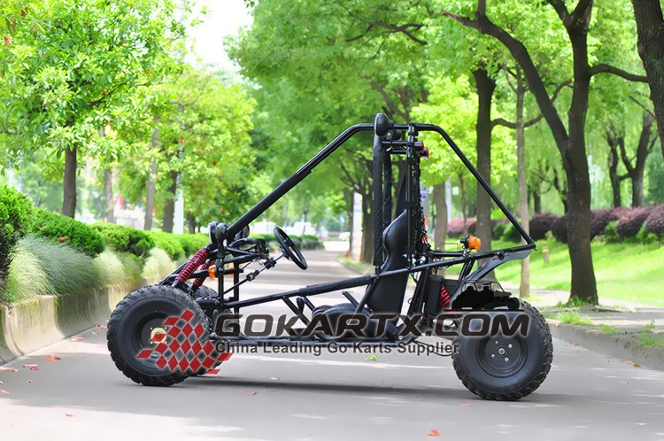 Electric Racing Go Karts with Honda engine/racing electric