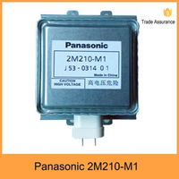 900W panasonic 2m210 m1 magnetron for microwave oven