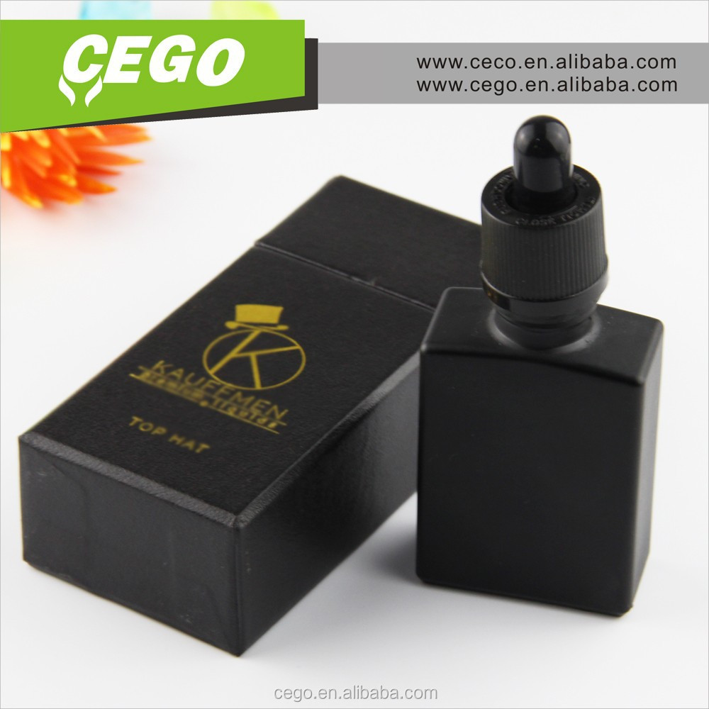 Chinese wholesale rectangle glass dropper bottle for essentail oil with sharp dropper 15ml 30ml