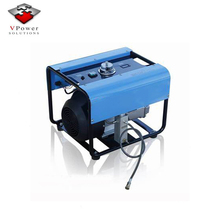 300bar 30mpa 4500psi High Pressure Portable Oil Free Piston pcp Electric Air Compressor