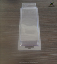 Blister package blister Bundling pvc packaging Clear Plastic Slide Blister Or Elecronics And Toys Outer Package