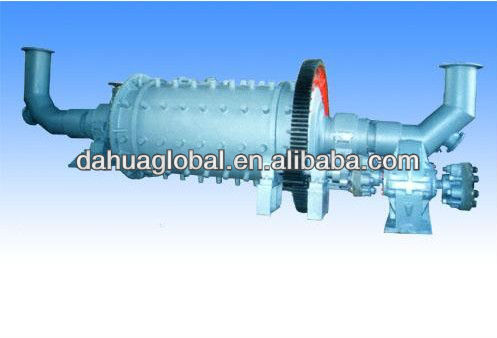 First Class Explosion-proof Ball Mill From China For Aluminum, Magnesium Powder, Sulfur