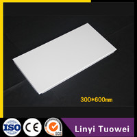 Chinese acoustic aluminum ceiling roof wall titles