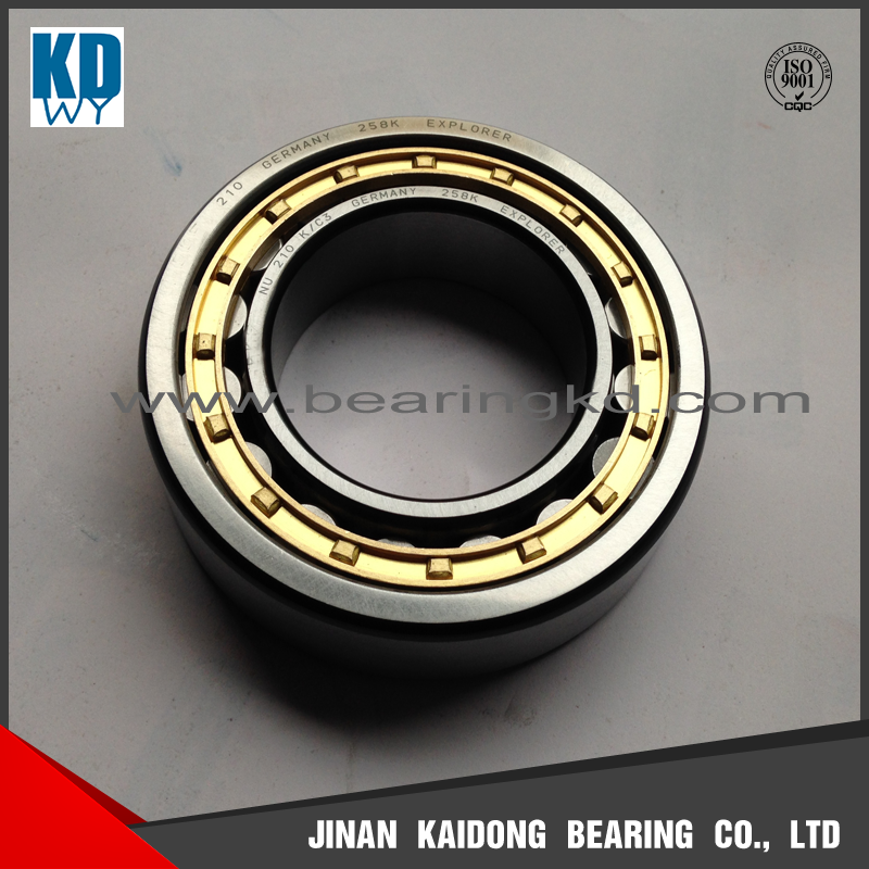 china high quality Cylindrical roller bearing NU204