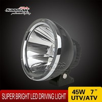 china new products aluminum housing led worklight 15W auto car led lights for 4x4 truck
