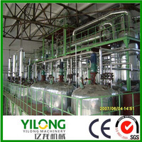 automatic USED COOKING OIL converted to BIO DIESEL plant (5tons 10tons, 20tons)
