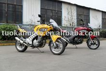 350CC EEC ROAD MOTORCYCLE (TKM350E-B)