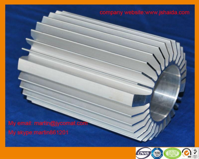 Алюминиевый профиль для теплообменников проектирование теплообменников пособие