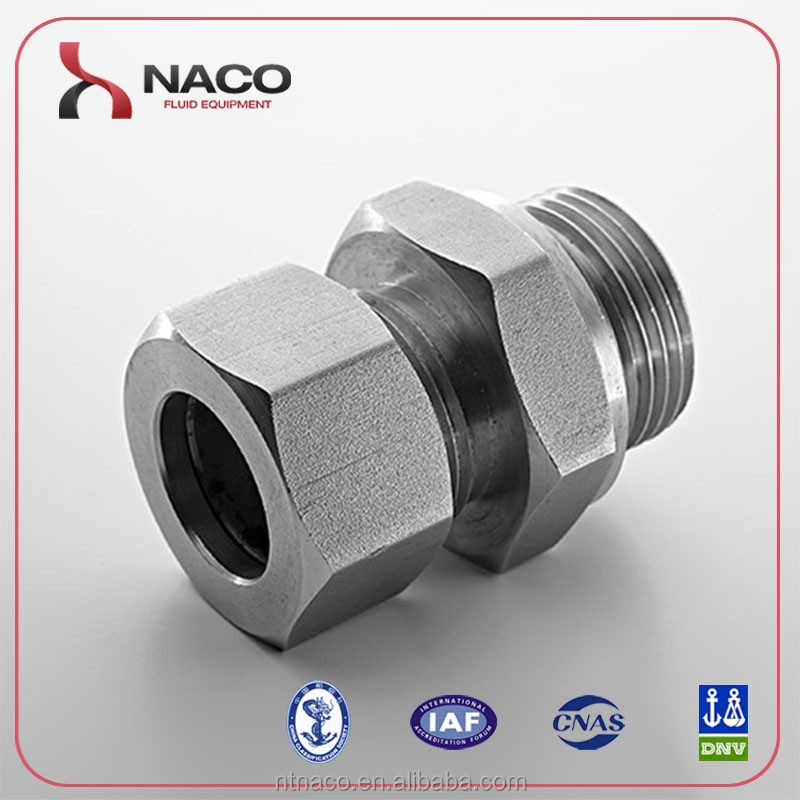 Pipe fitting tools name with carbon steel male connector suppliers