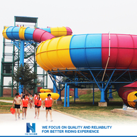 2016 Professional the biggest water parks in the world Manufatuers in china