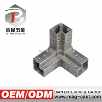 aluminum die casting office chair accessories for furniture hardware accessories