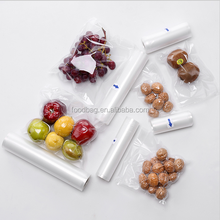 Super-Strong Clear PE/PA Vacuum sealer bags rolls,vacuum storage bag