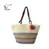 factory beach bag for women with ornament ball
