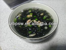 instant soup ,dried laver seaweed ,nori seaweed for soup