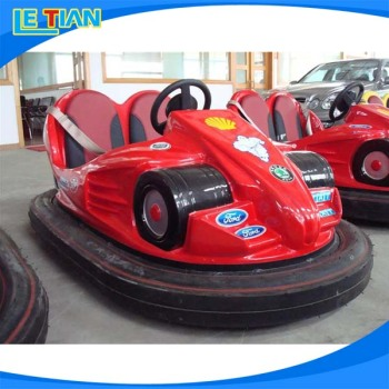 Guangzhou Manufacturer Commercial Electric car games,battery bumper car