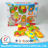 2017 Hot Popular Educational 6pcs Baby