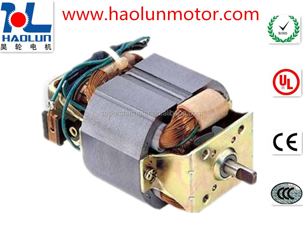 Alternating Current High Torque Small Electric Motor