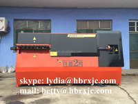 Automatic rebar cutting and bending machine with competitive price