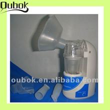 Ultrasonic Nebulizer for aerochamber quality