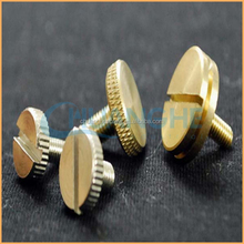 Chuanghe manufacture Top Quality knurled screws furniture cam lock fasteners