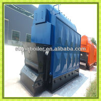 Reliable Quality coal-fired boiler parts boilers, automatic feeding wood boiler from China supplier