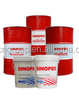 Synthetic industrial gear oil 320 from SINOPEC
