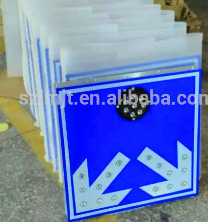 5ms Response time and Portable Police Radar Speed Limit Sign Traffic LED Signs Product name LED speed limit sign