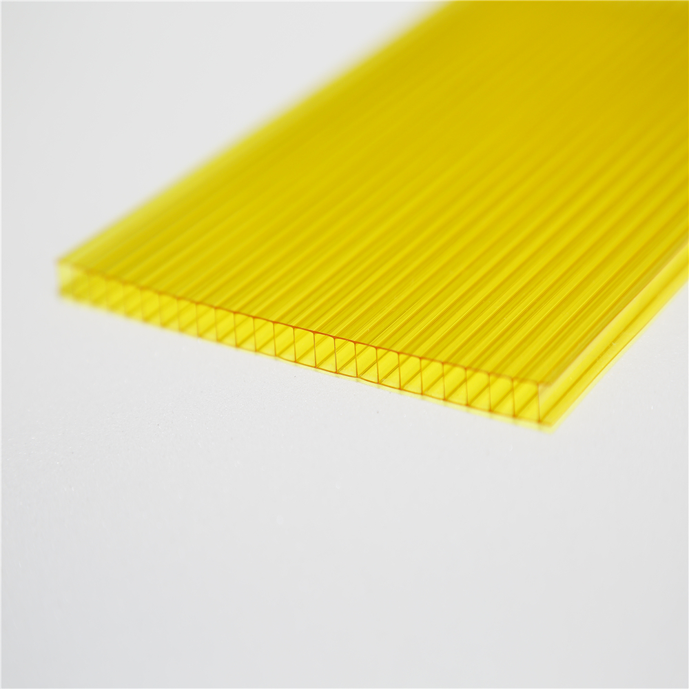 Polypropylene Double Wall Sheet/Corrugated plastic pallet