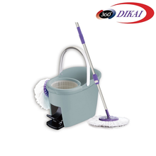 Dikai Supply 360 turbo spin mop from Taiwan