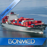 ocean sea shipping company cargo transport by sea shipping service from china to new york--------skype: bonmedellen