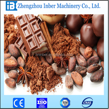 World popular chocolate grinding machine with best price