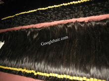 Top wholesale fire in May - Double drawn hair.