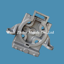 1.4848 high temperature carbon steel /stainless steel silica sol investment casting