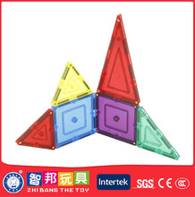 Special Design Widely Used Educational Plastic Building Blocks Toys