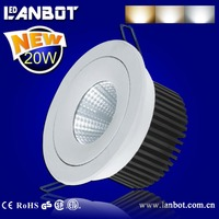 Small Round COB LED Ceiling Light