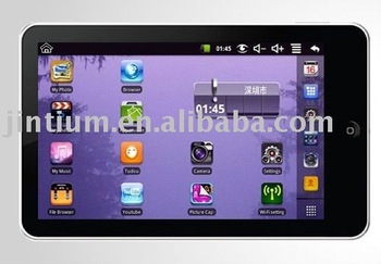 "7"" Touch Screen MID E18"