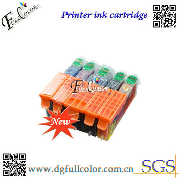 compatible cartridge for canon IP7230 ink cartridge