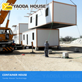 Ethiopia Modern Portable Eco Two 2 Story Sandwich Panel Container Houses Containerized House Unit Plans