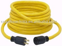 Canada extension cord with CSA