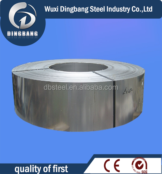 Stock ss q235 stainless steel strip